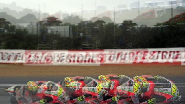 Ducati Ducati und der VW-Konzern