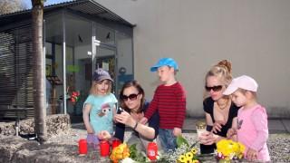 Katholischer Kindergarten Aufkirchen