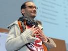 Johannes Ponader ISTneuer politischer Geschäftsführer der Piratenpartei