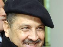 Schukri Ghanim, Leiche von libyschen Ex-Premier in der Donau bei Wien gefunden