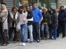Spanien Arbeitslosigkeit Rezession