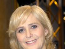 Claudia Kohde-Kilsch wird Sprecherin für Lafontaine