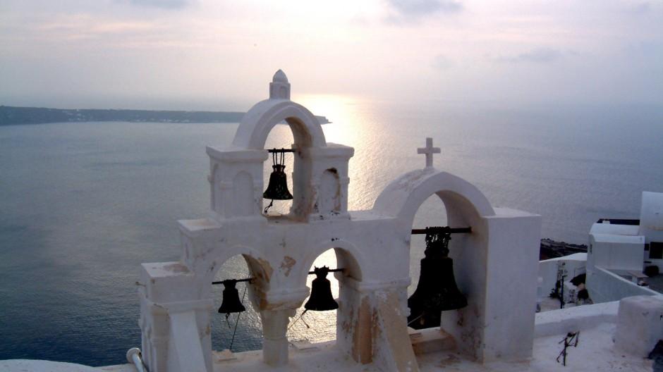 Ganz hin und weg: Sechs Traumziele für die Flitterwochen