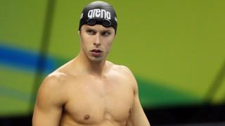 Norwegian swimmer Alexander Dale Oen dead