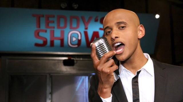 Teddy's Show