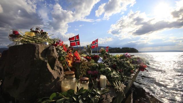 Prozesse gegen Breivik in Norwegen