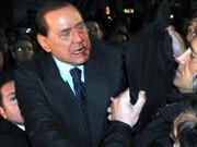 Silvio Berlusconi;Reuters