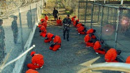 Guantanamo; AFP