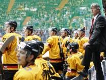 Eidgenosse Koelliker geht maximal in die Eishockey-WM