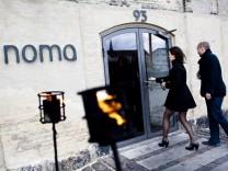 Noma bestes Restaurant