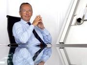 Walter de'Silva, VW-Chefdesigner