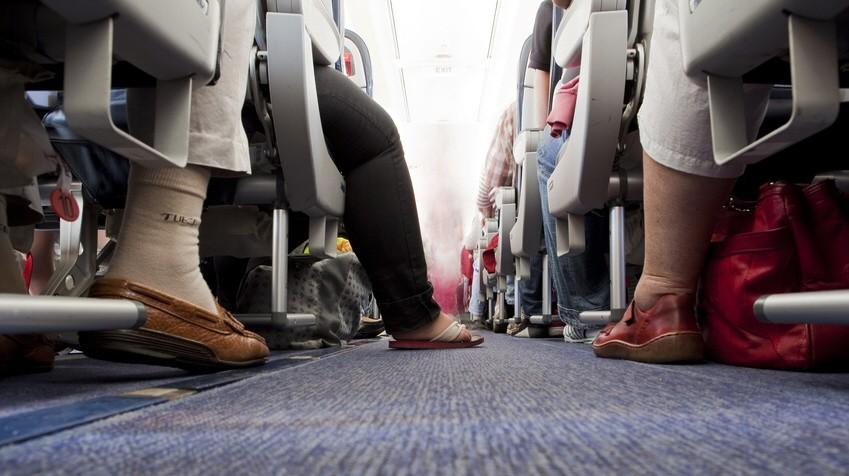 Sitzplatz Flugzeug Ticketpreise