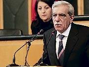 AFP, DTP, Kurden, Ahmet Turk