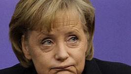 Angela Merkel, Reuters