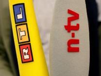 Seit Anfang 2006 gehört n-tv ganz zur RTL Gruppe.