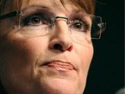 Sarah Palin, dpa