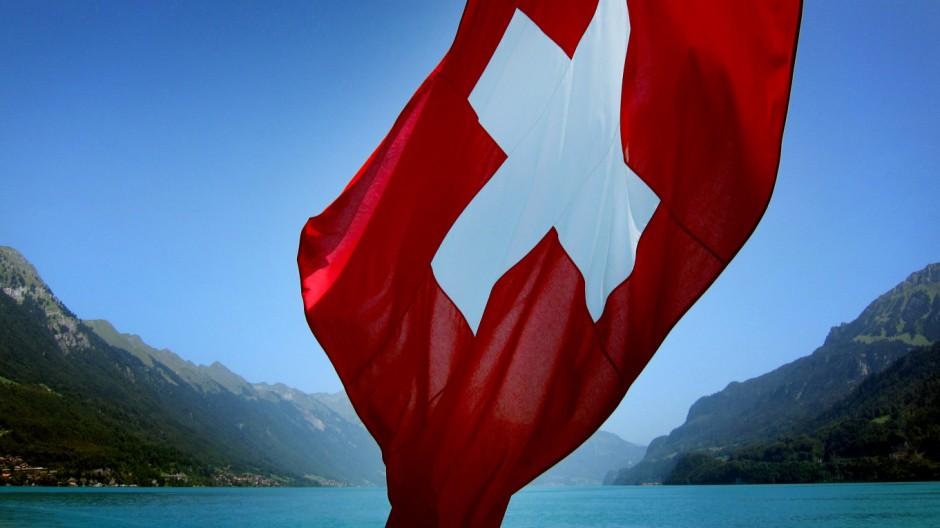 Fluchtwährung Schweizer Franken