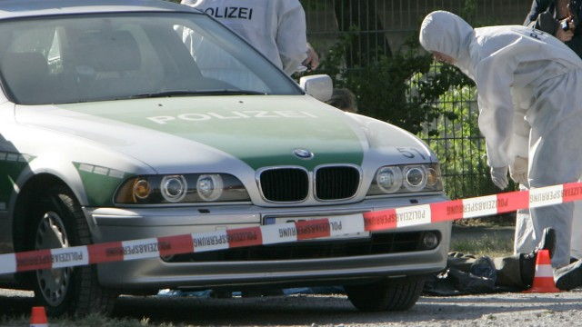 Fuenf Jahre nach dem Neonazi-Mord an Heilbronner Polizistin