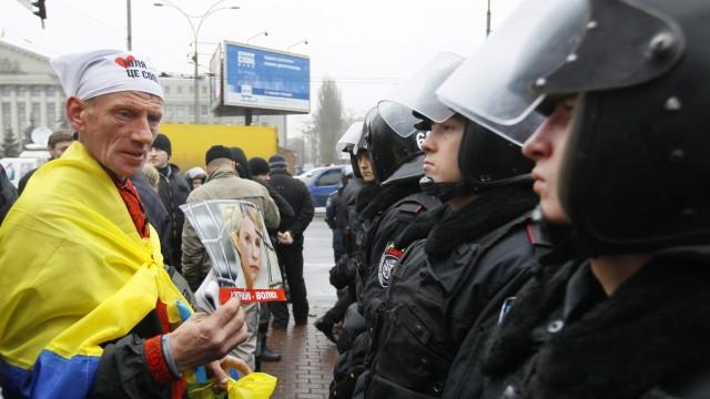 Ukraine reagiert mit Unverständnis auf EM-Boykott-Berichte