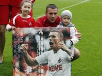1. FC Koeln - FC Bayern Muenchen