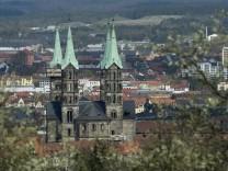 Der Bamberger Dom wird 1.000 Jahre alt