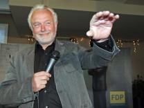Landtagswahl Schleswig-Holstein - FDP