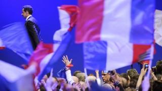 Nicolas Sarkozy 2012 election
