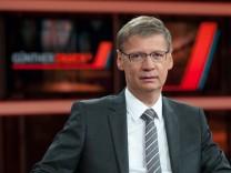 """Nach 30 Talkshows: Wie läuft's bei ´Günther Jauch""""?"""