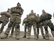 Bundeswehr in Afghanistan, Reuters