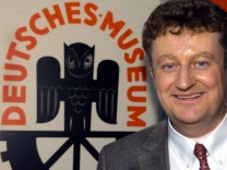 Deutsches Museum - Wolfgang Heckl