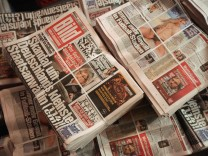 Bild Zeitung Is Germany's Most Influential Tabloid