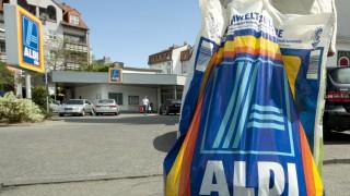 Aldi weist Bericht ueber schlechte Behandlung von Mitarbeitern zurueck