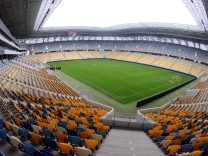 Lwiw Ukraine Fußball-EM