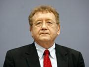 Dieter Engels, AP