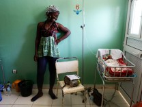 Political crisis in Guinea-Bissau