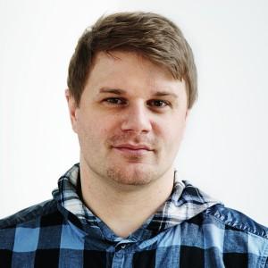 Portrait  Jürgen Schmieder