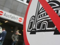 Pro NRW Protests Outside New Cologne Mosque