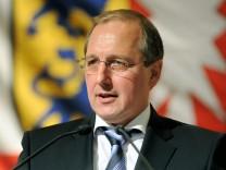 Parteitag der CDU in Neumünster