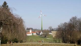 Windrad Etzenhausen 1