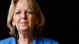 Hannelore Kraft beim Wahlkampf in Höxter