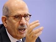 El Baradei, ddp