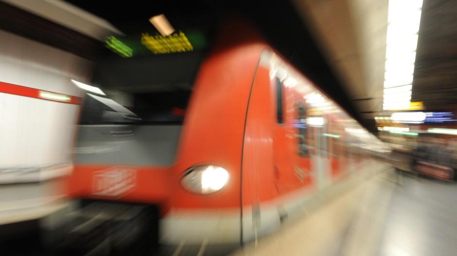 München, S-Bahn Zweite Stammstrecke