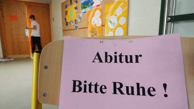 Gemeinsames Abitur für ganz Deutschland wird diskutiert