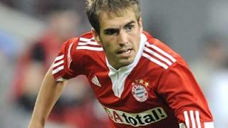 Bundesliga Interview mit Philipp Lahm