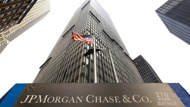 Zeitung: US-Bank JP Morgan fordert 80 Millionen Euro von BVG