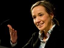 Kristina Schröder beim Deutschen Fürsorgetag