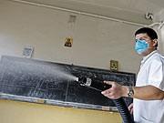 Schweinegrippe Symbolbild, Reuters