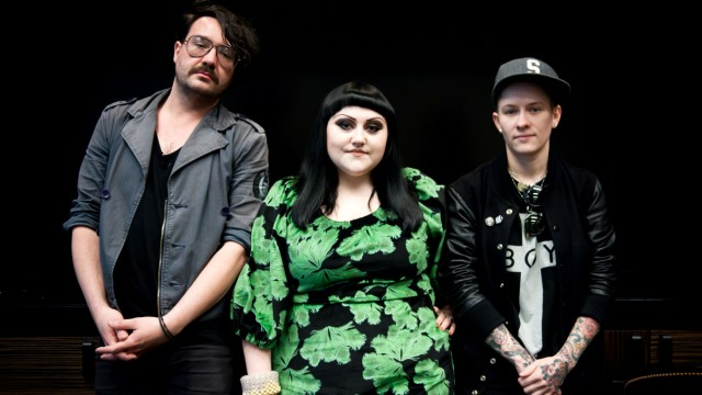 Band Gossip Beth Ditto Brace Paine Hannah Billie