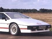 Autoklassiker (24): Lotus Esprit