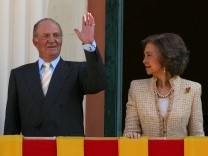 SPAIN-MOROCCO-ROYAL-DIPLOMACY